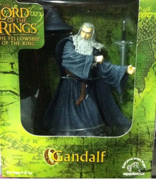 Lord of the Rings: Gandalf...