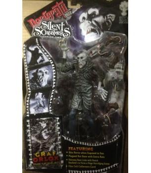 Silent Screamers: Nosferatu...