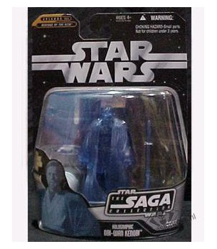 Star Wars Obi-Wan Kenobi...