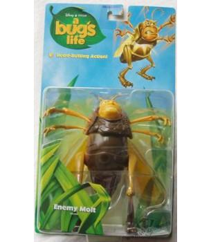 a Bug's Life: Enemy Molt