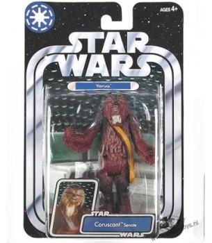 Star wars Yarua