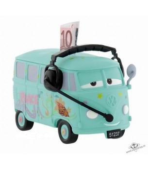 Cars 2: VW Bus Fillmore...