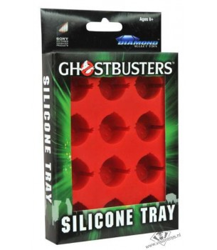 Ghostbusters: Silicone Ice...