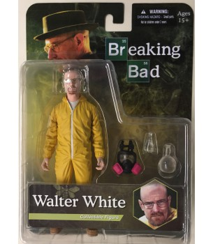 Breaking Bad: Walter White...