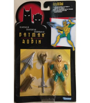 Batman Animated: Ra's Al Ghul