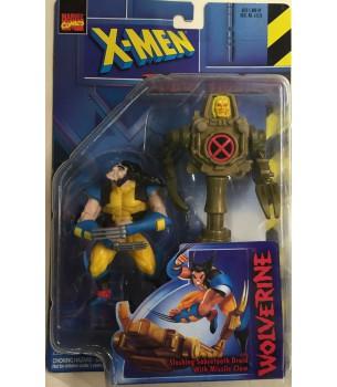 X-Men: Robot Fighters:...