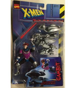 X-Men: Robot Fighters: Gambit