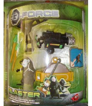 G-FORCE: Blaster Action Figure