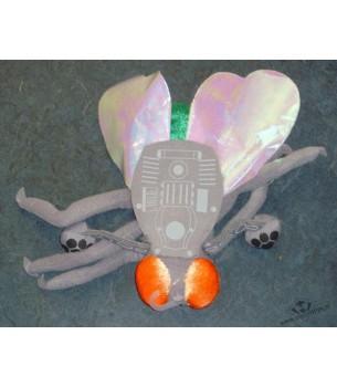 G-FORCE: Fly 25 cm Plush
