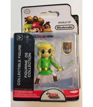 Zelda: Link Collectible Figure