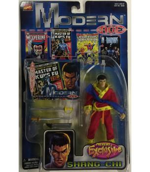 Marvel Modern Age:...
