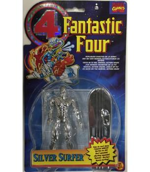 Fantastic Four: 90's...