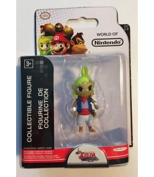 Zelda: Tetra Collectible...