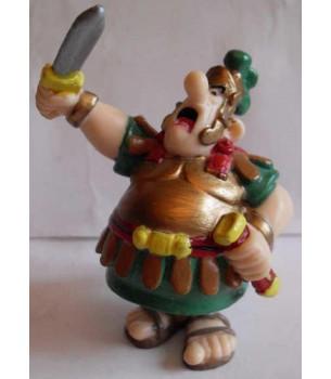Asterix: Centurion PVC Figure
