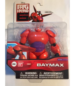 Big Hero 6: Baymax 1 Action...