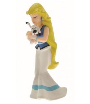 Asterix: Walhalla PVC Figure