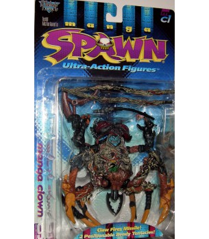Spawn 9: Manga Clown