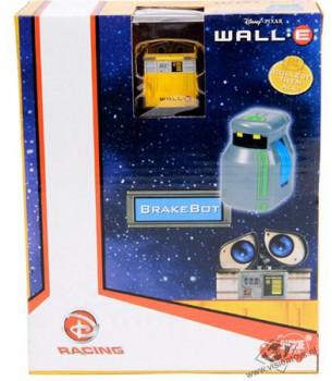 Wall-E: Brakebot
