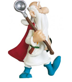Asterix: Panoramix PVC Figure