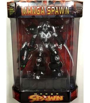 Spawn 9: Manga Spawn...