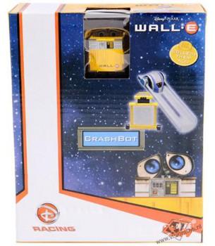 Wall-E: Crashbot