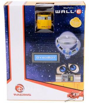Wall-E: Gyrobot