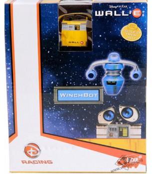 Wall-E: Winchbot