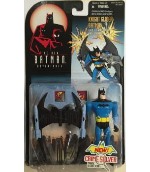 Batman New Adventures:...