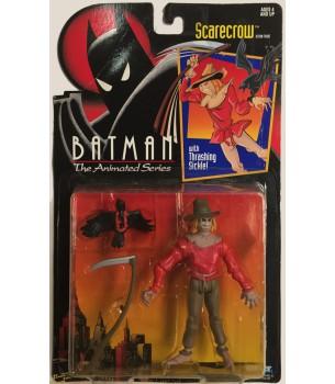 Batman Animated: Scarecrow