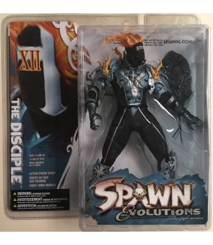Spawn 29: Disciple