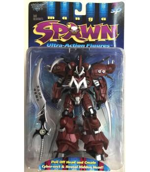 Spawn 9: Manga Spawn