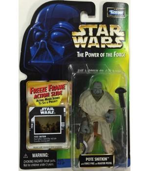 Star Wars POTF: Pote Snitkin