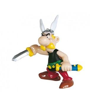 Asterix: Asterix met Zwaard...