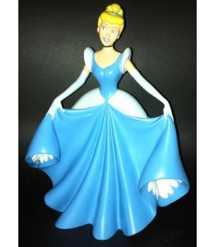 Assepoester: Cinderella statue