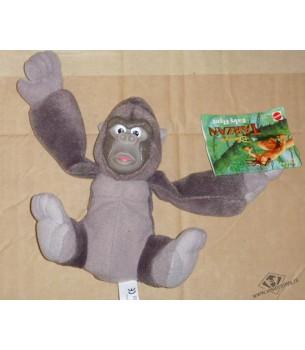 Disney's Tarzan - Monkey...