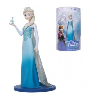 Frozen: Elsa Statue