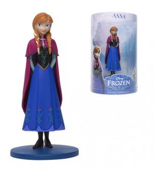 Frozen: Anna Statue