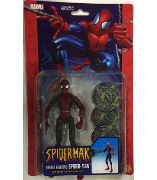 spider-Man: Street Fighting...