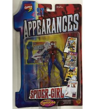 Marvel 1st Appearances:...