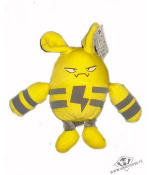 Pokemon: Elekid plush