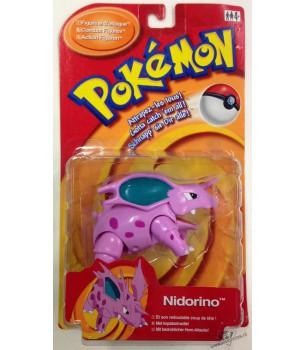 Pokemon: Nidorino Action...