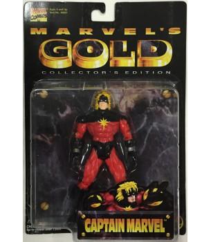 Marvel: Marvel's Gold...