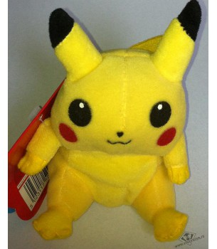 Pokemon: Pikachu Bean Bag...