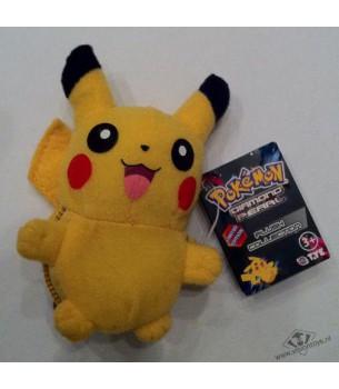 Pokemon: Pikachu...