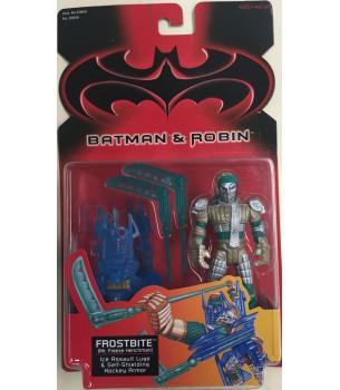 Batman & Robin: Frostbite