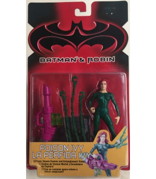 Batman & Robin: Poison Ivy