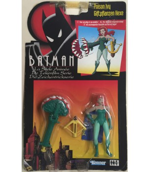 Batman Animated: Poison Ivy