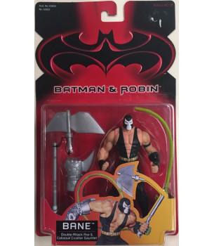 Batman & Robin: Bane