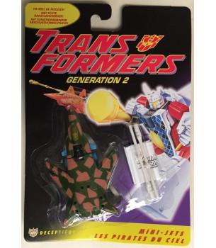 Transformers G2: Strafe