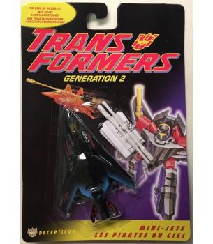 Transformers G2: Air Raid
